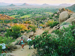 11 Things To Do in the Greater Phoenix Area
