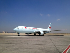 Air Canada plans nonstop flight between Phoenix and Montreal for 2018