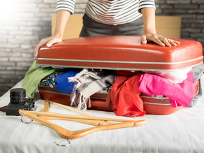 8 Packing Tips for Your Arizona Vacation