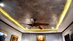 master bed ceiling