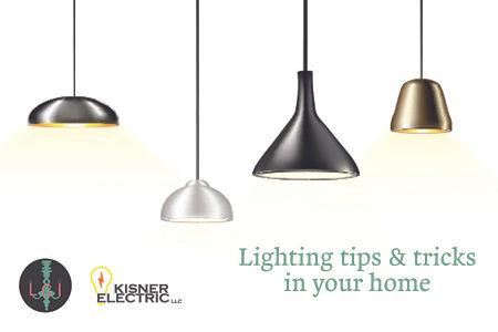 Lighting Tips and Tricks