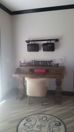 Home Office Desing