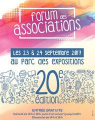 Forum des associations de Reims