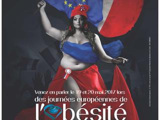 Journée européenne de l'obésité 2017