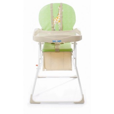 love n care futura high chair