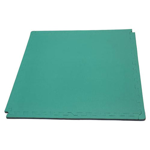 Large Safety Play Mat - Green