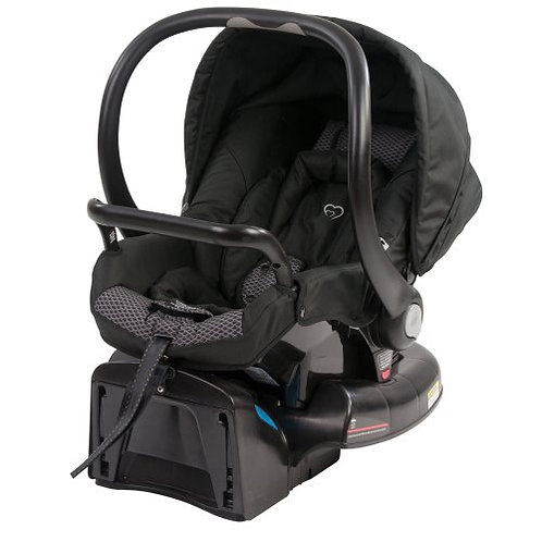Snap'n'Go Baby Capsule – with a lift out carry cot