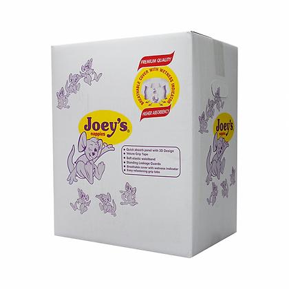 Joey's Premium Junior 96 Pack
