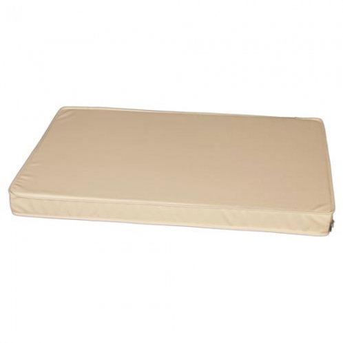 Mattress for Evacuation & Metal Cot