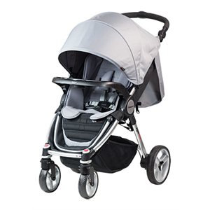 steelcraft agile plus stroller