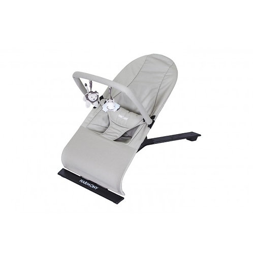 Compact & Height Adjustable Bouncer