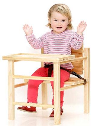 SIT SAFE LOWCHAIR - FEEDER CHAIR - ACTIVITY CHAIR