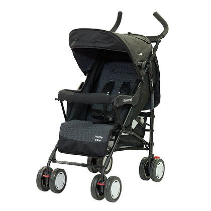 steelcraft profile stroller