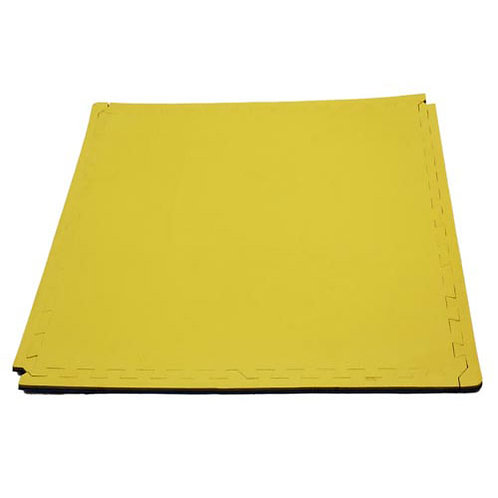 Large Safety Play Mat - Yellow