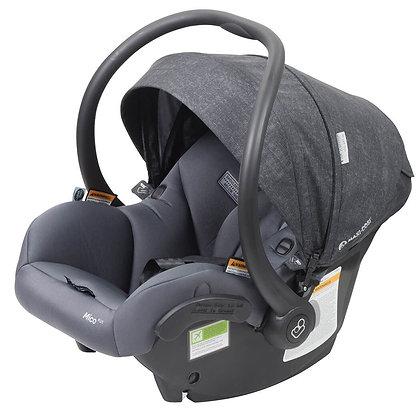 Mico Plus Baby Capsule Night Grey