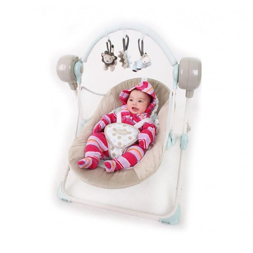 Swing - Gentle Portable Soothing Centre (Battery Operated)