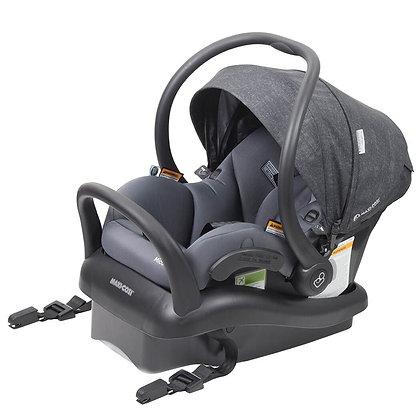 Mico Plus Baby Capsule Isofix Night Grey