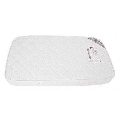love n care vulu bassinet mattress latex