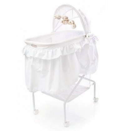 love n care complete baby bassinet