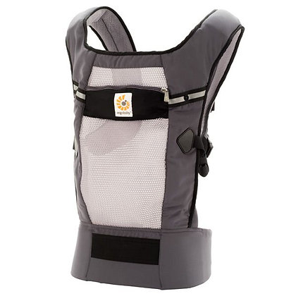 ergobaby performance collection ventus carrier