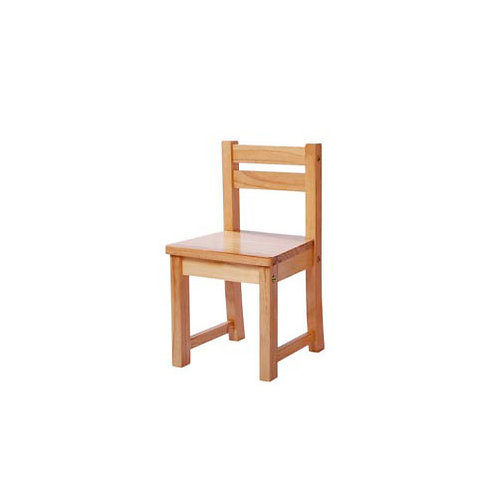 Wooden Toddler Chair (26cm)
