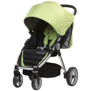 steelcraft agile 4 wheel stroller