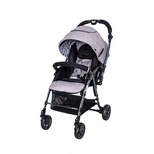 Adjustable & Reversible Handle Stroller