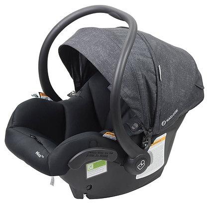 Mico Plus Baby Capsule Nomad Black