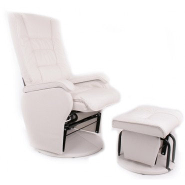 Love n Care Elite Glider Chair and Ottoman