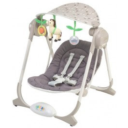 chicco polly portable swing