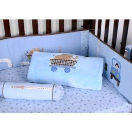 love n care cot blanket
