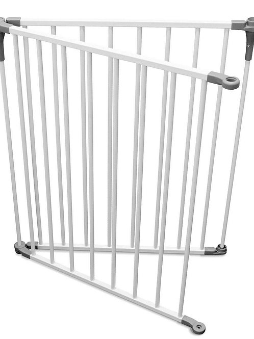 Two Gate Extension for 3-in-1 Convertible Play-Pen Gate