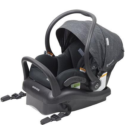 Mico Plus Baby Capsule Isofix Nomad Black
