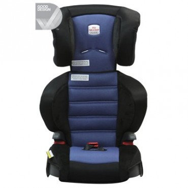 safe n sound hi-liner sg booster seat 4-8 years