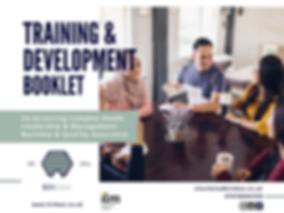 Kinbee Training & Development Booklet
