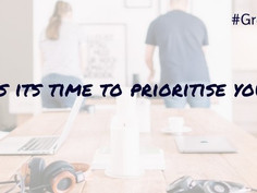 5 signs its time to re-assess your work/life balance