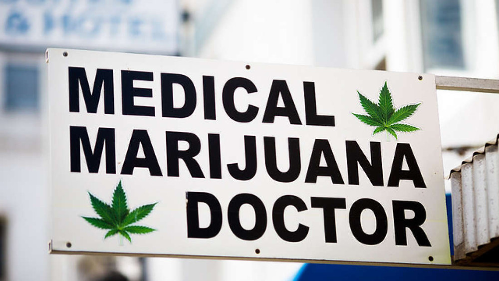 States That Have Legalized Medical Medical Marijuana Have Lower Opioid Abuse Rates. Thomas Hawk / Flickr CC By NC 2.0