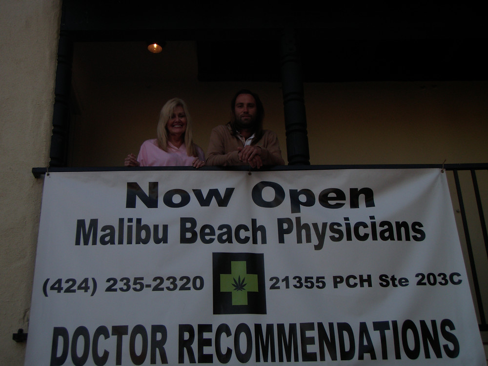Cannabis Doctor in Malibu, CA 90265