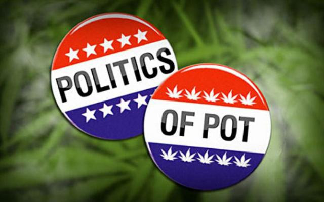 Legislation Would Stop Next President From Shutting Down the Cannabis Industry