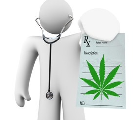 Marijuana / Cannabis Card in Malibu, CA 90265