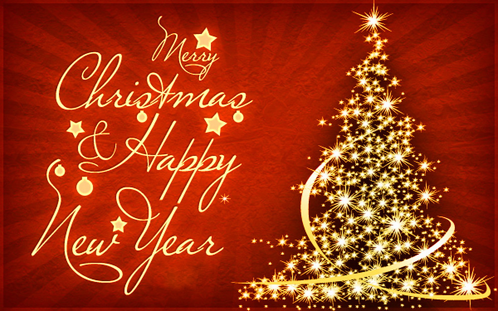 Merry Christmas & Happy New Year from us here at Malibu Beach Physicians