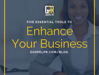 Tools to Enhance Your Business
