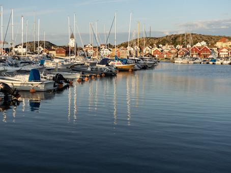 Cruising to Gothenburg in 2020? We offer unique shore excursions by minibus!