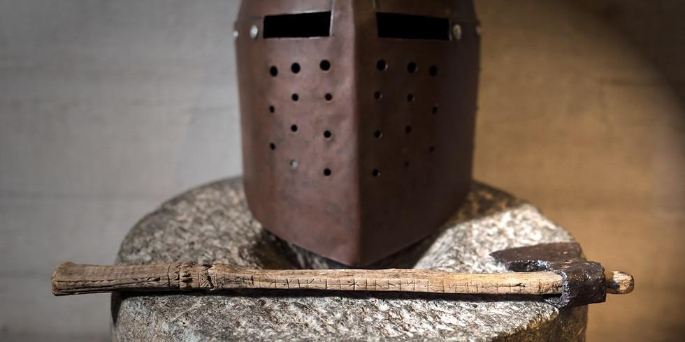 Sportlovsspecial Historiens vingslag  - Echoes of history along Göta Älv