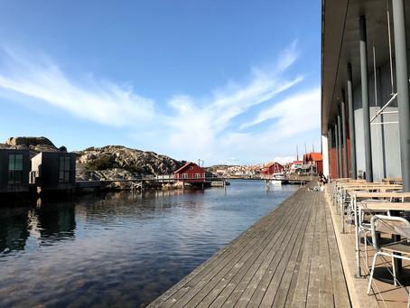 Kul-Tur: Enjoy Sundsby Manor & Nordic Watercolour Museum on Tjörn