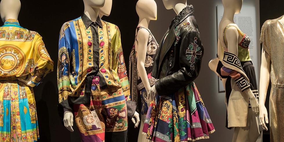 Gianni Versace Retrospective & Abecita Museum of Modern Art