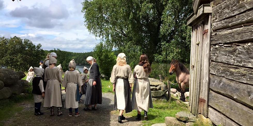 Maja Äskhults By - Brunch Skårs Gård