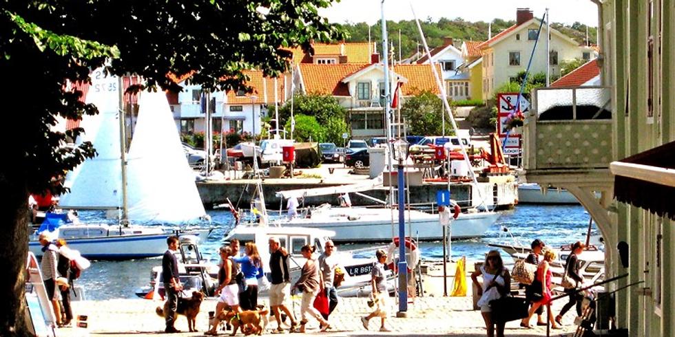 Sillens Helg / Herring Weekend & Big Boat Race - Marstrand