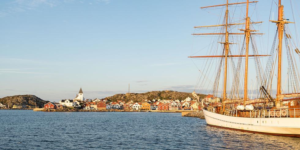 Tour Tjörn - dagstur till underbar ö / daytour to lovely island