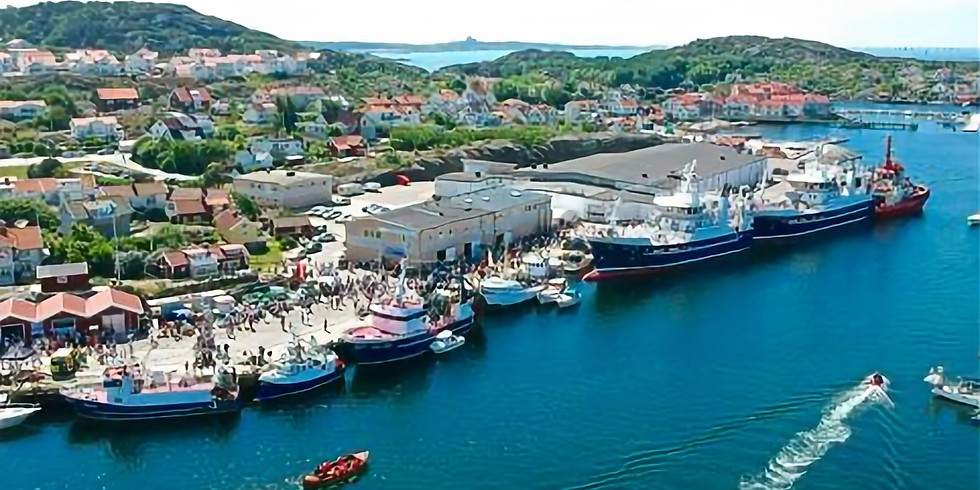 Tour Tjörn - Havets Dag /A tribute to the Sea - Rönnäng.